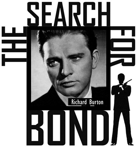 The Search For Bond