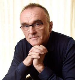 Bond 25 Director Danny Boyle