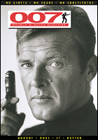 007 MAGAZINE Issue #46 Roger Moore James Bond 007 special