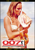 007 MAGAZINE Issue #47 Ursula Andress James Bond girl Dr. No