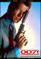 007 MAGAZINE OnLine Issue #49 Pierce Brosnan as James Bond