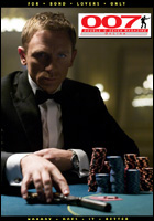 007 MAGAZINE OnLine Issue #50 Daniel Craig as James Bond
