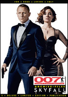 007 MAGAZINE ARCHIVE FILES: Skyfall
