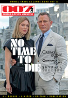 007 MAGAZINE Special Publication: Daniel Craig as James Bond 007