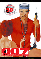 Thunderball 50th Anniversary 76-page special