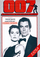 007 EXTRA #4 - Timothy Dalton James Bond 007  Licence Revoked