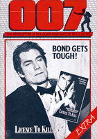007 EXTRA #5 - Timothy Dalton James Bond 007 Licence To Kill