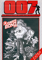007 EXTRA #11 James Bond Jr.