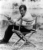 James Bond 007 - DIGI-PRINTS