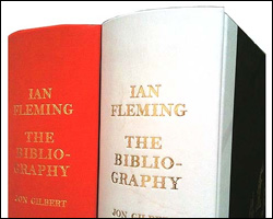 Ian Fleming: The Bibliography