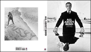 All About Bond by Terry O'Neill