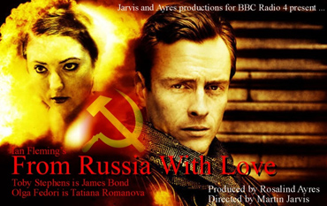 BBC Radio 4 From Russia With Love (2012)