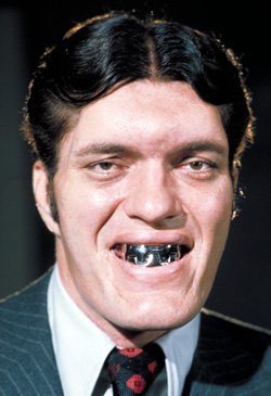 Richard Kiel in The Spy Who Loved Me (1977)